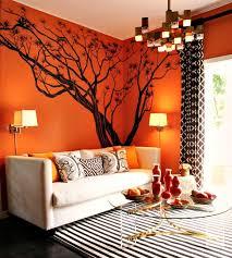 interior orange paint colors picture rbservis com