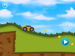 monster truck racing games for kids fun kid racing android apps on google play