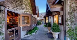 Home Courtyard Charming Courtyards U0026 Secret Passageways Carmel Heritage Society