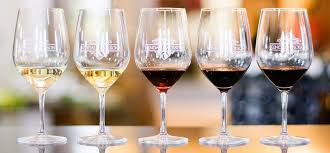 Wine Glasses The Difference Between Red And White Wine Glasses Kendall Jackson