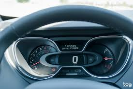 renault kadjar automatic interior renault captur facelift nothing but the same from renault