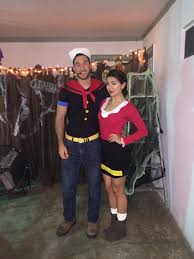 olive oyl costume diy olive oyl and popeye costume thanksgiving fall