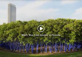 about the blue trees konstantin dimopoulos sculptures