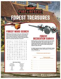 disney planes fire rescue printable word mama likes