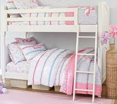 Catalina TwinoverTwin Bunk Bed Pottery Barn Kids - Images bunk beds