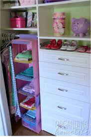 Organizing Kids Rooms by Organizing A Shared Kids U0027 Room Closet Easyclosets Makeover The