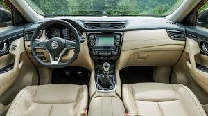 qashqai nissan interior nissan x trail 2017 facelift review by car magazine