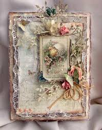 best 25 shabby chic cards ideas on pinterest vintage handmade
