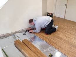 Skirting Board Laminate Flooring Oak Flooring With New Skirting Boards U2013 Quite Simply Property
