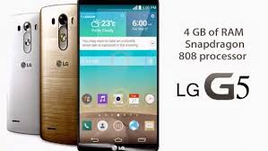 the newest android phone android phones news lg g5 with custom