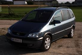 opel nissan gmaxang 2001 vauxhall zafira specs photos modification info at