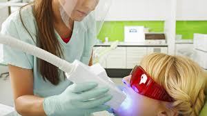 faq what is the difference between zoom whitening and at home