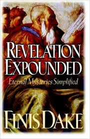 revelation expounded complete revelation bible study verse