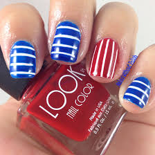 look nail color look proud nail art without polish