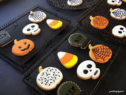 good things by david happy halloween sugar cookies
