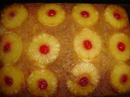 yummy pineapple upside down cake from scratch no cake mix