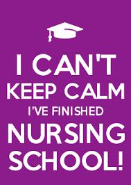 Make Your Own Keep Calm Meme - i can t keep calm i ve finished nursing school becca s graduation