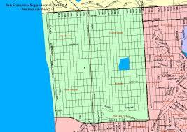 Rosemary Beach Map Sf District Maps U0026 Data Sf Gsa