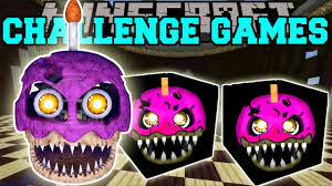 popularmmos pat and jen minecraft minecraft fnaf cupcake challenge