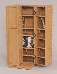 cd cabinet with doors amish medium cd cabinet with doors