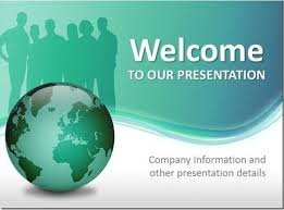 business powerpoint presentation templates free download u nite
