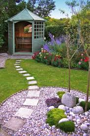 Garden Decoration Ideas 6 Small Garden Decoration Ideas Small Gardens Patios And Decoration