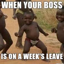 Office Boss Meme - office fun meme on imgur