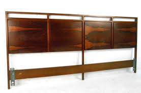 mid century modern room divider mid century modern rosewood king size headboard by paul mccobb for