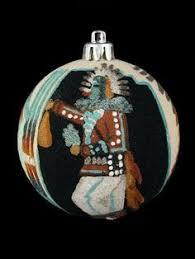 native american native native american christmas ornaments navajo