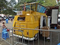 volkswagen kombi food truck file 1967 volkswagen t1 kombi panel van jafe jaffles