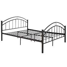 Folding Bed Frame Ikea Steel Queen Bed Frame Image Of Cute Queen Bed Frame Metal Steel