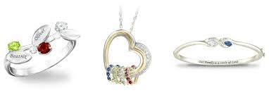 s day jewelry for personalized s day jewelry the bradford exchange online