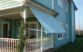 Installing Retractable Awning Getting Tired Of The Heat Install Retractable Awnings In Visit