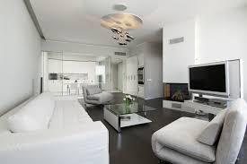 weisse wohnzimmer glas und weiß couchtisch design ideen für das moderne wohnzimmer