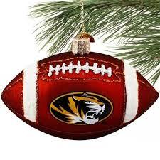 missouri tigers football ornament missouri tigers pinterest