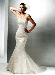 ivory lace mermaid wedding dresses u2013 reviewweddingdresses net
