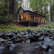 Small House Cabin 172 Best I Want A Haus Images On Pinterest Small Houses