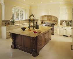 natural wood kitchen island 48 luxury dream kitchen designs worth every penny photos