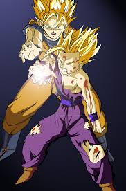 goku gohan wallpapers group 76