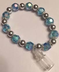 catholic bracelets catholic jewelry acrylic rosary prayer 7 bracelet with holy