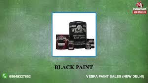 paints and dry colours by vespa paint sales new delhi youtube