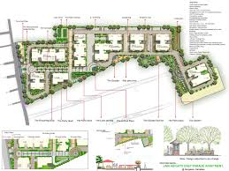 Centralized Floor Plan by East Parade C V Raman Nagar Bangalore U2013 Reviews