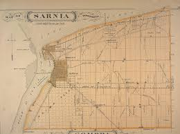 30 grand trunk floor plans once upon a tram the sarnia street railway u0027s half century run in