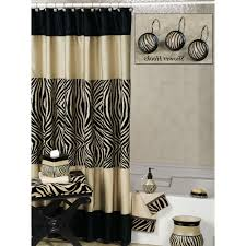 curtain fascinating bathroom shower curtain sets for alluring