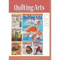 quilting arts magazine interweave