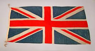 Beitish Flag Colonial Union Jack Flag 1812 History
