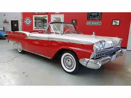 1959 F150 1959 Ford For Sale On Classiccars Com 53 Available Page 3