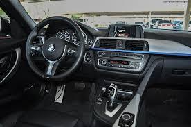 bmw inside 2014 2013 bmw 328i review rnr automotive blog
