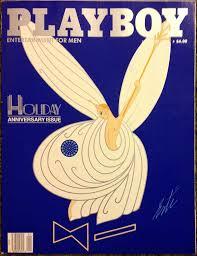 amazon com playboy magazine january 1987 by playboy wall art