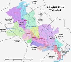 Philadelphia Neighborhood Map Philly H2o Maps